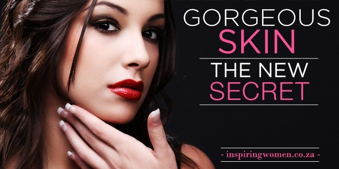georgeous skin