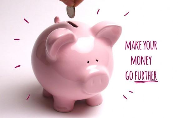 make-money-go-further