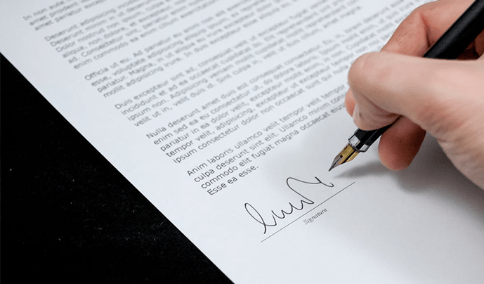 Antenuptial Contracts In South Africa