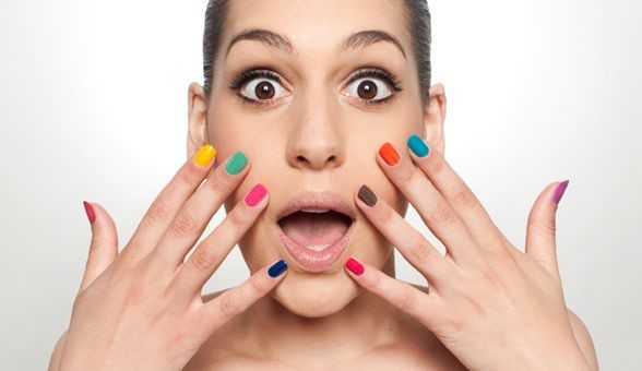 Choose the Best Nail Polish for Your Skin Tone