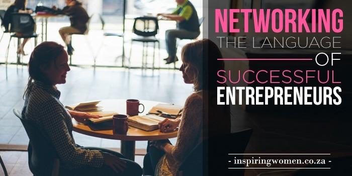 networking successful entrepreneurs