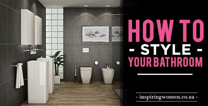 style bathroom